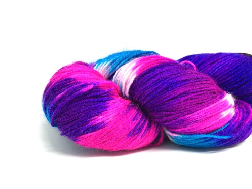 Mystic Tie-Dye