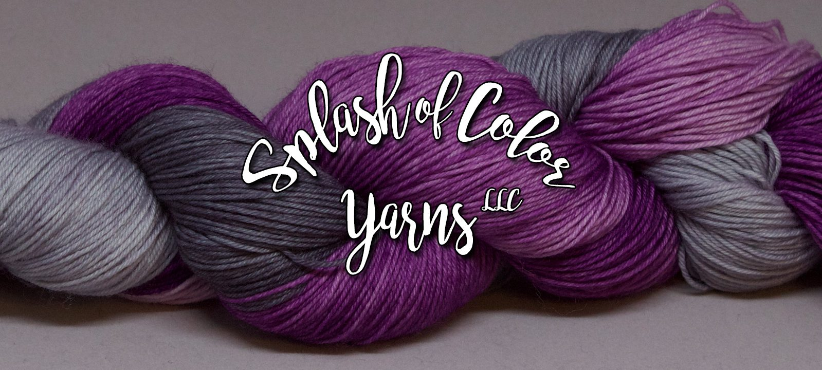 Splash of Color Yarns, LLC