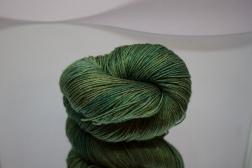 Green tonal fingering