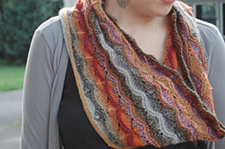 September Circle 420 yards (384 m) https://www.ravelry.com/patterns/library/september-circle