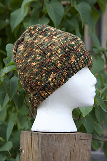 In The Woods hat